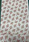 Patchworkstoff Quilt Stoff Shabby Chic Vintage Rosen *Treasures*