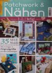 Patchwork & Nähen Magazin 03/2020 3-2-1-fertig!