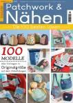 Patchwork & Nähen Magazin 1/2021 Die 100 besten Ideen PMN01/2021
