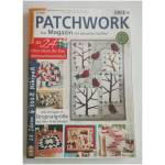 Patchwork Magazin 01/2021