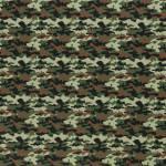 Sonderposten Maskenstoff Patchworkstoff Überbreite 147 cm Camouflage grün 080605-635563