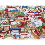 Patchworkstoff My Farmhouse Kitchen by Cat Williams Küche patch Q1067-98146-153