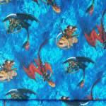 Jersey Kinderstoff DreamWorks little Darling Drachenzähmen leicht gemacht Hicks Ohnezahn 1-0001