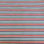 Jersey gestreift rot grau blau lila Streifen J25