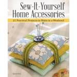 Buch *Sew-It-Yourself Home Accessories* von Cheryl Owen IMM Lifestyle Books in Englisch