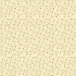 Patchworkstoff *Autumn Seeds Cream* Herbst Samen Punkte creme orange braun C10825R-CREA