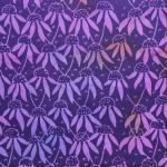 Patchworkstoff Quilt Stoff Bali Batik Anishka