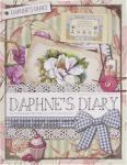 Clayre & Eef, Daphnes Dairy Wohnzeitschrift DDD3-13; April