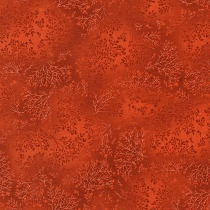 Patchworkstoff Fusions Copper