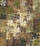 Kostenlose Nähanleitung für Quilt Earth & Sea by Cheryl Malkowski