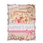 Clayre & Eef, Daphnes Dairy Wohnzeitschrift DDD2-13; März