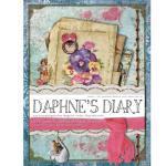 Clayre & Eef, Daphnes Dairy Wohnzeitschrift DDD1-13