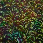 Patchworkstoff Quilt Stoff Bali Batik Andorra
