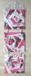 Nähanleitung für das Penelope Wandbild im Rosendesign Shabby Chic!