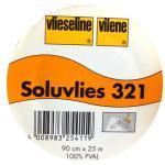 Vlieseline Soluvlies 321 - Stickvlies auswaschbar