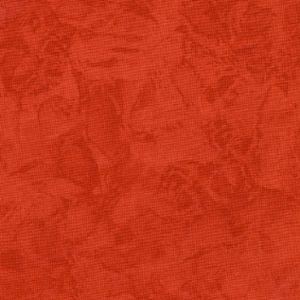 Patchworkstoff  Krystal Beistoff K1046 orangerot