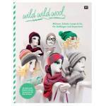 Wild Wild Wool Buch RICO Design - Mützen, Schals, Loops